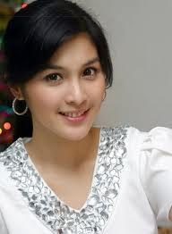 Foto Dan Biodata Sandra Dewi Terlengkap Terbaru