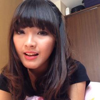Profil Foto dan Biodata Ana Riana Host Cantik New Eat Bulaga