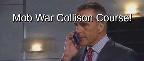 General Hospital (GH) Spoilers: Anna, Paul and Sonny on Collision Course in Port Charles Mob War – Who Goes Down, Who Dies?