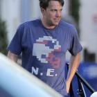 Ben Affleck And Jennifer Garner Spend Valentines Day In Montana