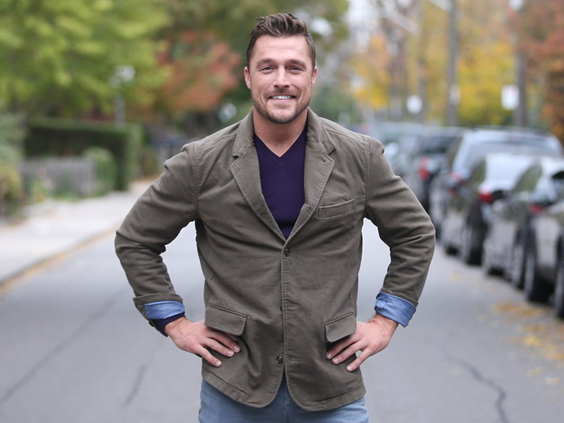 Bachelor's Chris Soules: 'I Wonder if I'm Meant to be Single'