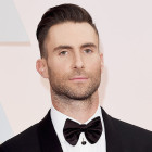 Adam Levine's Mermaid Back Tattoo Just Got a Whole Lot Bigger