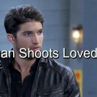 General Hospital (GH) Spoilers: Morgan Shoots Loved One – Who's The Victim – Will Morgan End Up in Pentonville or Shadybrook?