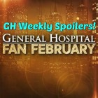 General Hospital Spoilers: Week of February 8 – Hospital Life and Death – Secrets Revealed – Wedding Surpise – New Characters