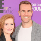 James Van Der Beek Welcomes a Baby Girl – Find Out Her Beautiful Name!