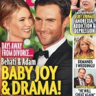 Adam Levine Divorce: The Voice Coach and Behati Prinsloo Marriage Trouble – Adam Forced to Allow Baby?
