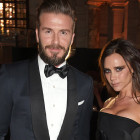 Brooklyn and David Beckham Pen Heartfelt Messages to Victoria on Mother's Day