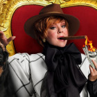 Melissa McCarthy on Being 'The Boss' (INTERVIEW)