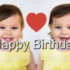General Hospital (GH) Spoilers:  Ava and Grace Scarola Celebrate Second Birthday – Happy B-Day Baby Avery Actress Twins