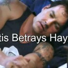 General Hospital (GH) Spoilers: Curtis Offers Desperate Nikolas a Dirty Deal – Will Hayden's BFF Betray Her?