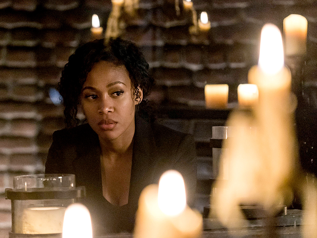 Sleepy Hollow Season Finale: Fans React to Abbie Mills' Death