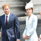 Kate Middleton Crushing on Prince Harry and His Wild Ways – Bored with Prince William?