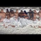 """Kanye West's """"Famous"""" Video Features a Naked Taylor Swift, Rihanna, Amber Rose, and More"""
