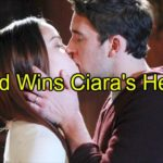 'Days of Our Lives' Spoilers: Chad Captures Ciara's Heart, Obsession ..