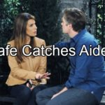 'Days of Our Lives' Spoilers: Blanca Wants Rafe – Rafe ..