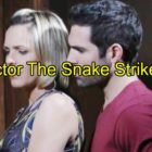 'Days of Our Lives' Spoilers: Victor Schemes, Turns on Kate Like A Viper – Belle Blasts Nicole and Dario