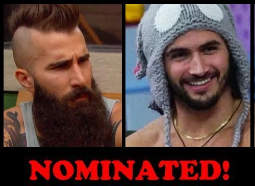 'Big Brother 18' Spoilers: Week 9 Nominations – Victor and Paul on Chopping Block From Co-HoHs Natalie and Michelle