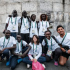 'A Symbol of Hope': 5 Things to Know About the First-Ever Olympic Refugee Team