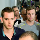 2 U.S. Swimmers Leaving Rio After Being Questioned About Ryan Lochte's Disputed Robbery Claim