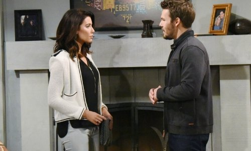 'The Bold and The Beautiful' Spoilers: Ridge vs Bill Over Brooke - Steffy Explodes Over Ivy-Quinn Alliance - RJ and Katie Scheme