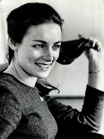 Charmian Carr Has Died
