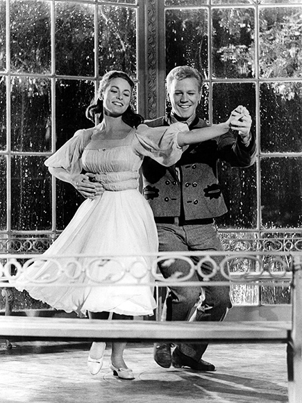 Charmian Carr, Sound of Music's Liesl, Has Died| Death, The Sound of Music
