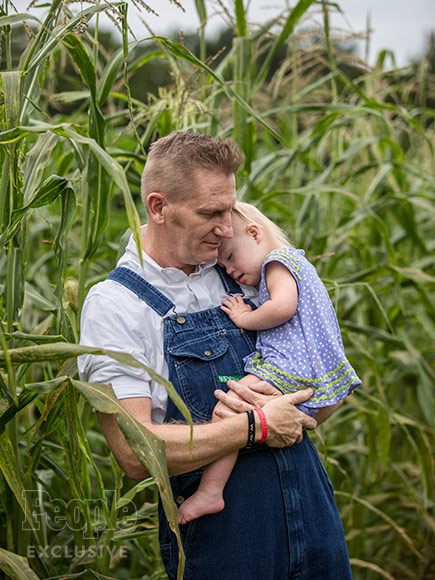 How Rory Feek Keeps Late Wife Joey's Memory Alive for Daughter Indy: I Hope 'Joey Is Proud of How I'm Doing'| Cancer, Country, Music, Joey Feek