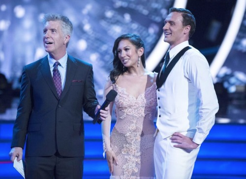 Ryan Lochte Attacked on Dancing With The Stars Premiere: Two Men Arrested
