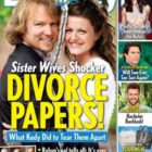 'Sister Wives' Divorce: Kody Brown Seeking Two New Wives – Robyn Brown's Secret Shame and Marriage Trouble