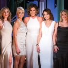Sonja Morgan Breaks Down 'Dark' Season of 'Real Housewives of New York City '