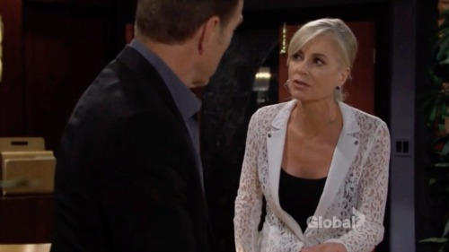 'The Young and the Restless' Spoilers: Faith Goes Missing, Mariah Freaks – Phyllis Uses Prenup to Leverage  Jack