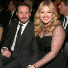 Kelly Clarkson and Brandon Blackstock Celebrate Their Anniversary Like Childhood Sweethearts