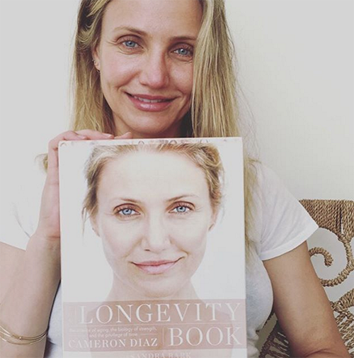 Cameron Diaz's Plastic Surgery Rescues Sinking Career: Going Under The Knife To Save Future In Hollywood?