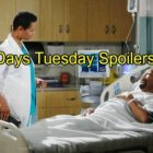 Days of Our Lives Spoilers: Dr. Valerie Grant Reconnects with Abe – Aiden Leaves Town in Shame – Victor's Difficult Choice