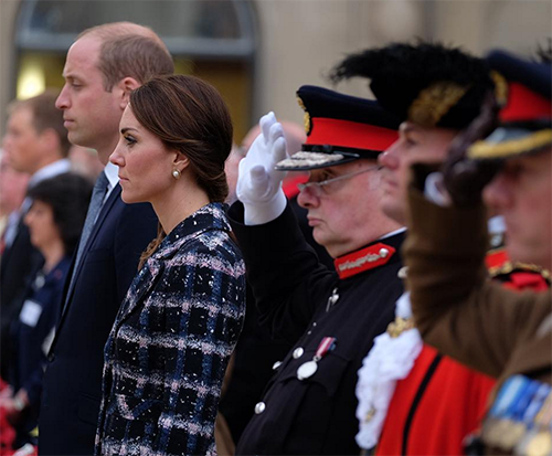 Kate Middleton Seeks Total Fashion & Lifestyle Makeover: Royal Tired Of Being A Silent Mannequin, Stands Up To Queen Elizabeth?
