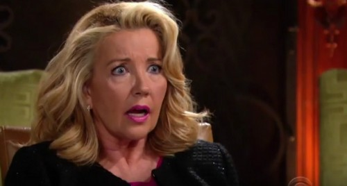 The Young and the Restless Spoilers: Faith Learns Sully is Christian – Runs Away from Home - Terror Awaits