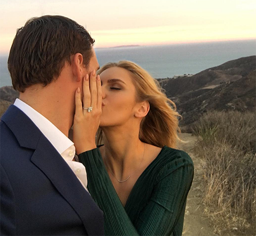 Ryan Lochte Engaged To Playboy Model Girlfriend Kayla Rae Reid: Hopes Future Wedding Will Hide 2016 Rio Olympics Scandal?