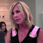 Vicki Gunvalson Threatens to Expose Mysterious Lies Shannon Beador's Told About Her Marriage