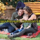 The Young and the Restless Spoilers: Chelsea Says Adam Newman Is Christian's Papa – Holds Second Sully Reveal Card