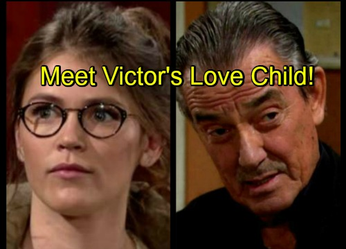 The Young and the Restless: Natalie is Victor Newman's Love Child – Hacker's Return To Genoa City Explained