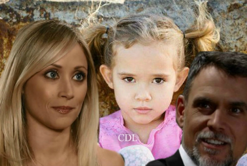 General Hospital Spoilers: Helena Hired Daphne to Birth Lulu Embryo - Lies To Dante Surrogacy Failed, But Child Athena Exists