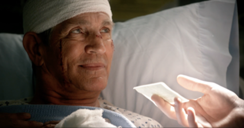 "Code Black Recap 11/2/16: Season 2 Episode 5 ""Landslide"""
