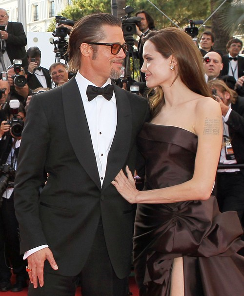 Brad Pitt Cleared In Child Abuse Investigation: Angelina Jolie Still Determined To Destroy Ex-Husband's Reputation?