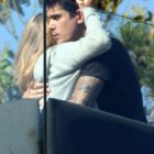 John Mayer Avoiding Jennifer Aniston After Awkward Moment At Hollywood Hotspot?