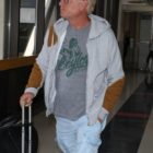Jessica Simpson's Father Joe Simpson Treated For Prostate Cancer
