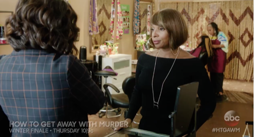 """How to Get Away With Murder Recap 11/17/16: Season 3 Episode 9 """"Who's Dead?"""""""