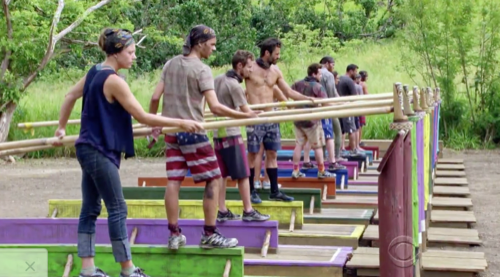 Survivor: Millennials vs. Gen X Recap - Chris Blindside Elimination - Jess Out On Shocking Rock Draw: Season 33 Episode 10 and 11