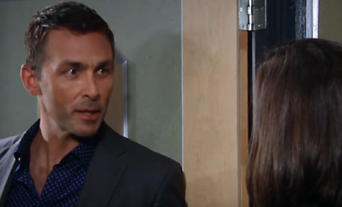 'General Hospital' Spoilers: Valentin Obsessed with Revenge On Anna – Won't Leave Port Charles While She's Alive
