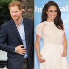 Everything We Know About Prince Harry and Meghan Markle's Royal Relationship