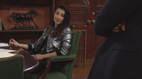 The Bold and the Beautiful Spoilers: Steffy Makes Peace with Quinn, Rebuilds Bond With Eric – Steffy Regrets Truce